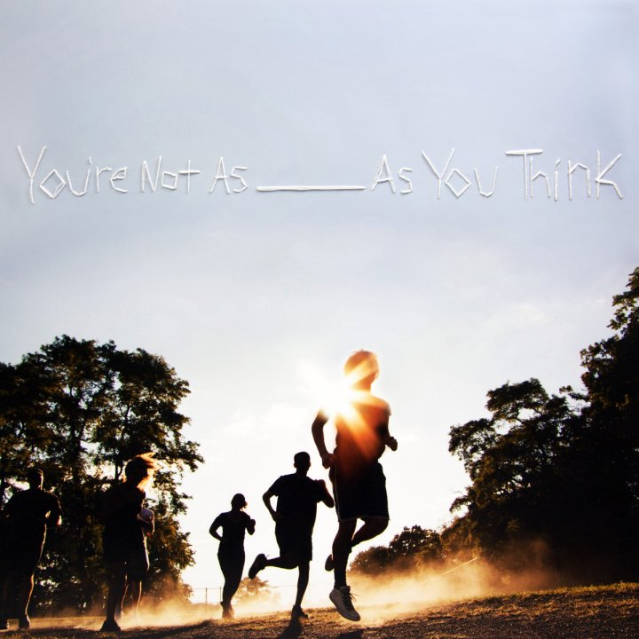 """Sorority Noise's """"You're Not As_____As You Think"""" is a Pop-Punk Album AboutGrief"""