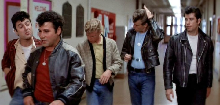 (re)View: Grease (1978) – A study in lesbian fashion