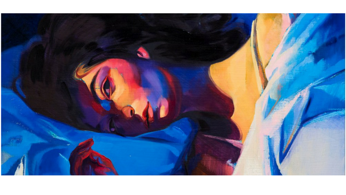 Lorde's Melodrama Tells a Story of Growing Up and Letting Go