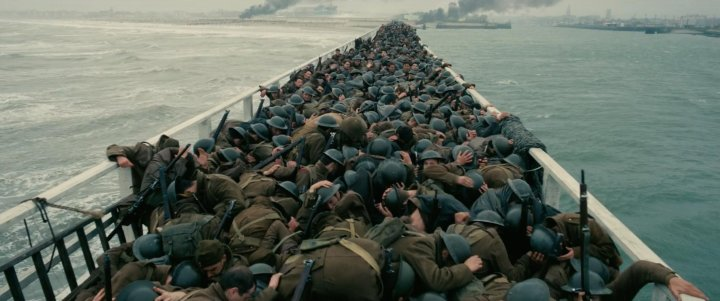"""I'll Be Useful"": Dunkirk Isn't The War Movie You Think It Is"