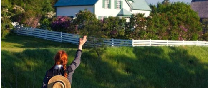 Bosom Friends: Growing Up With LM Montgomery & Anne of Green Gables
