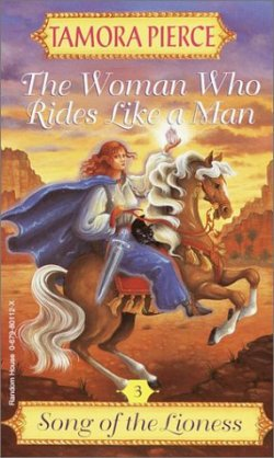 woman who rides like a man 1997