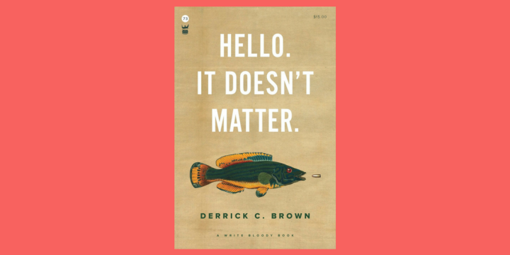 Review: Hello. It Doesn't Matter
